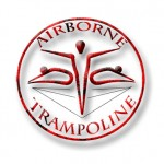 Airborne Trampoline Mississauga Cosmic Trampoline Party Logo