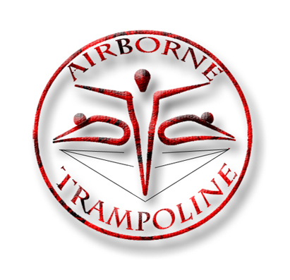Logo of Airborne Competitive Trampoline Team