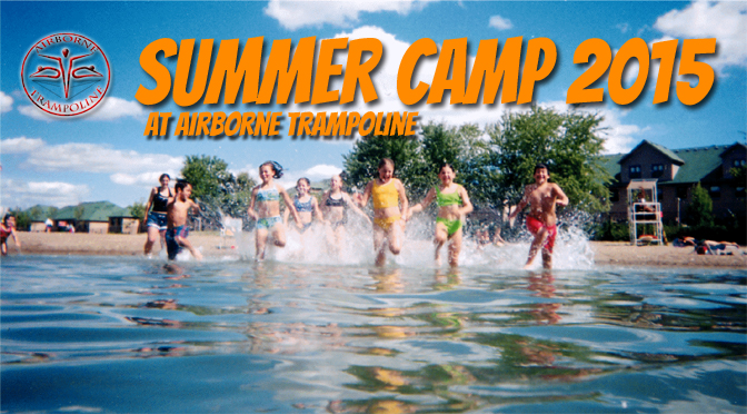 Vaughan Summer Camp